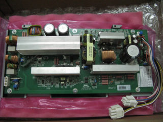 Board nguon PTX 1500