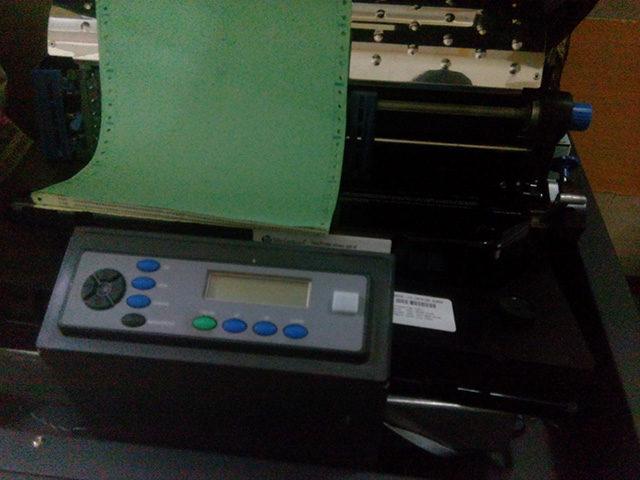 Tally T6605