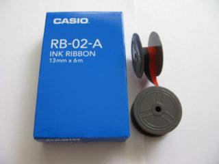 Ruybang Casio RB 02