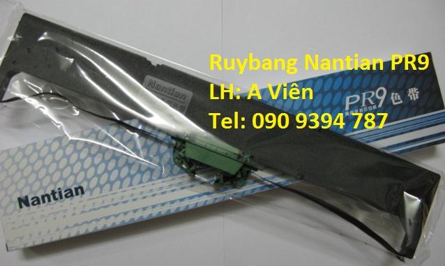 Ruybang Nantian PR9