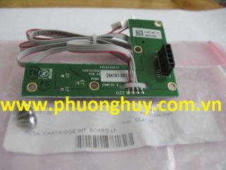 Cartridge Board Tally T6600