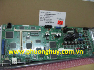 Main board máy in Tally T6600