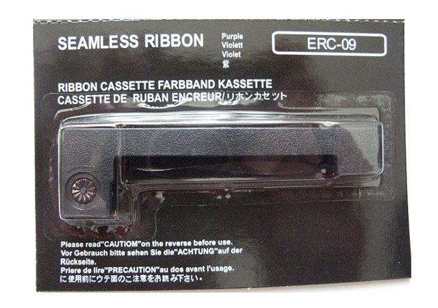 Ruybăng Epson ERC 09